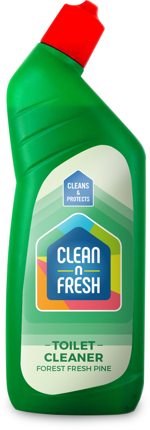 Clean n Fresh Forest Fresh Pine Toilet Cleaner